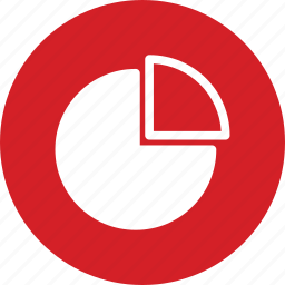 data, data analysis, graph, pie, statistics icon
