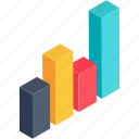 analysis, analytics, chart, finance, graph, marketing, statistics icon