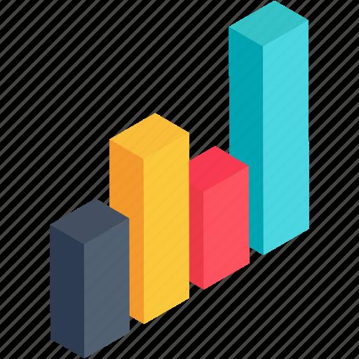 analysis, analytics, chart, finance, graph, marketing, statistics icon