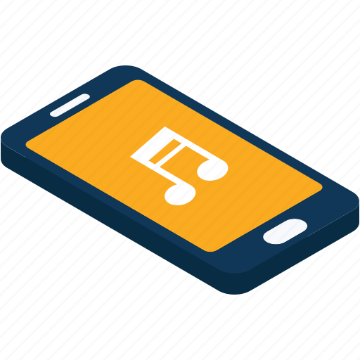audio, media, multimedia, music, player, social, video icon