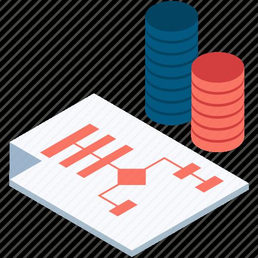 business, cloud, data, extension, file, finance, folder icon