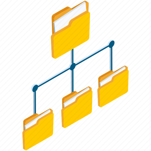 document, extension, folder, format, page, paper, type icon