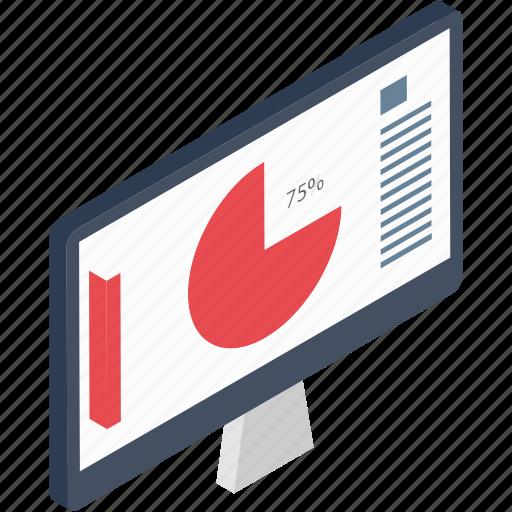 analysis, analytics, business, finance, graph, report, statistics icon