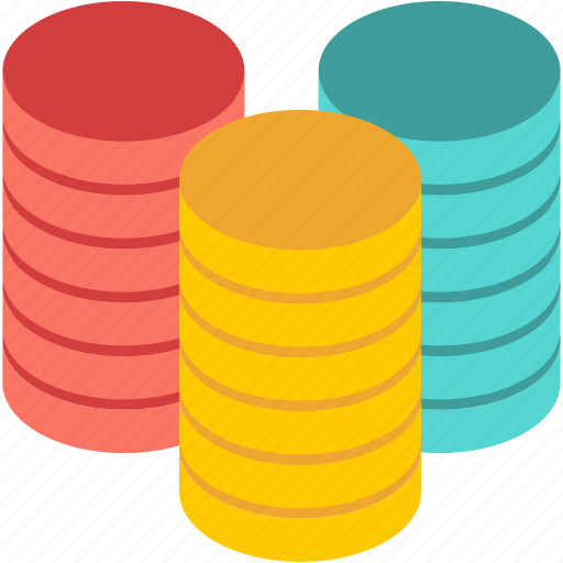 data, database, document, extension, format, page, storage icon