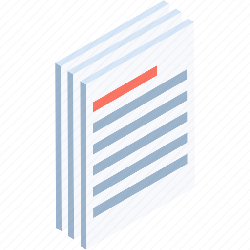 document, extension, file, files, format, page, paper icon