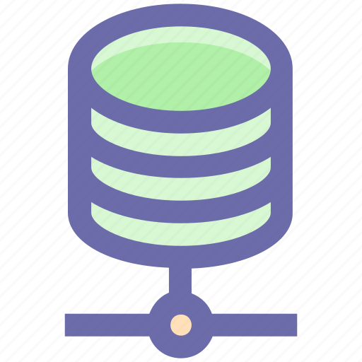 Server, database, network, data, connection icon - Download on Iconfinder