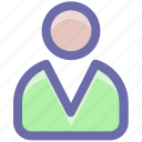 .svg, employee, human, man, people, profile, user icon
