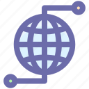 .svg, earth, globe, networking, world, world globe, worldwide icon