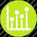 .svg, analytic, bar chart, business chart, chart, report bar chart icon