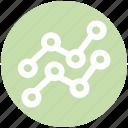 .svg, chart, data, diagram, graph, pie chart icon