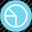 .svg, analytics, chart, circle chart, circular chart, pie chart, pie statistics icon