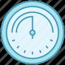 control, data analytics, odometer, speed, speedometer, velocity icon
