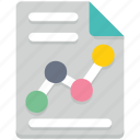 bar, data analytics, graph, report, statistics icon
