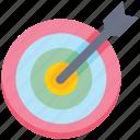 aim, archery, bulls eye, crosshair, data analytics, goal, stats