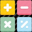 business, calculate, calculator, count, data analytics, finance, market