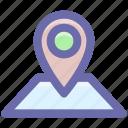 .svg, direction, location, locator, map, pin