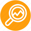 .svg, analysis, bar chart search, magnifying, search analytics