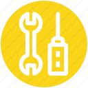 .svg, maintenance, repair, screwdriver, setting, tool, wrench icon