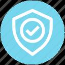 .svg, badge, favorite, secure, security, security badge, shield