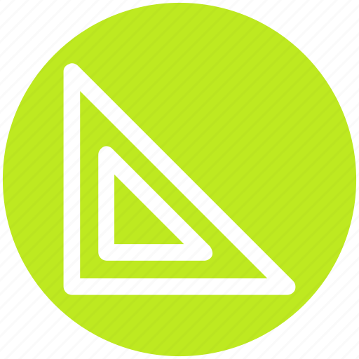 .svg, abstract, acute, angle, geometry, ruler, sign icon