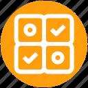 .svg, box, check, check mark, correct, select, tick icon