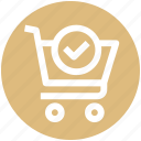.svg, basket, cart, shopping, shopping cart, trolley icon
