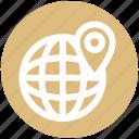 .svg, globe, map, mountains, trip, world, world map