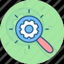 functionality, progress, optimization