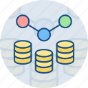 coin, earnings, income