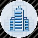 building, company, skyscraper