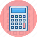 calc, calculation, calculator, office, stationery