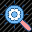 functionality, optimization, progress, development, marketing, seo, web