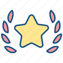 premium, quality, rating, seo, star icon
