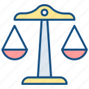 balance, justice, court, judge, law, scale, weight