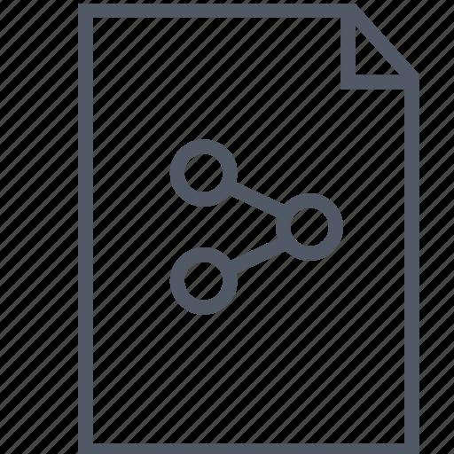 communication, data, internet, layout, page icon
