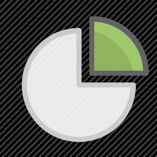 analysis, chart, data, pie, pie chart, statistics icon