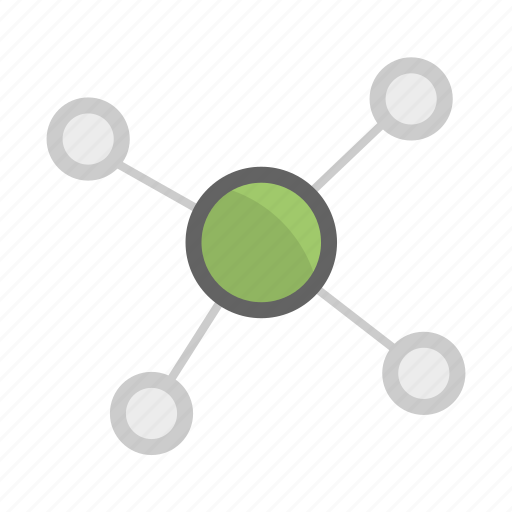 analysis, connections, graph, realtions icon