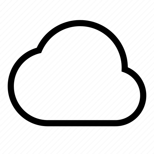 cloud, data, download, sky, storage, upload icon