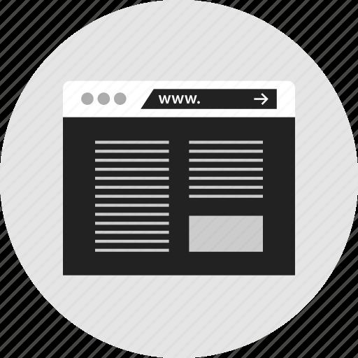 Online, web, www icon - Download on Iconfinder on Iconfinder