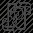 data, hdd, net