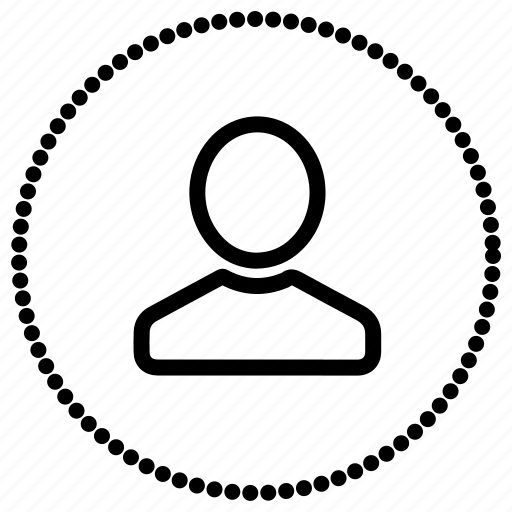 account, avatar, persona, personal, portrait, private, user icon