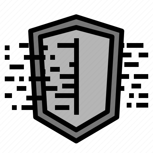 Cloud, data, protection, server, sheild icon - Download on Iconfinder