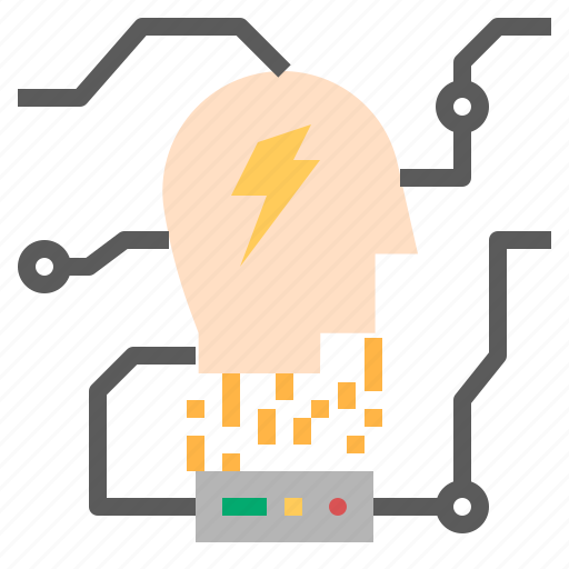brain, brainstrom, business, head, strom icon