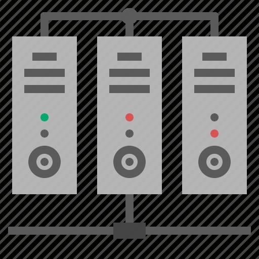 base, data, database, server, storage icon