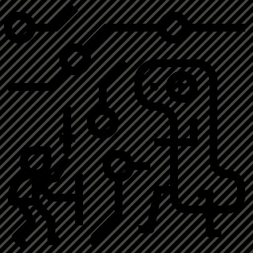 antivirus, shield, virus icon
