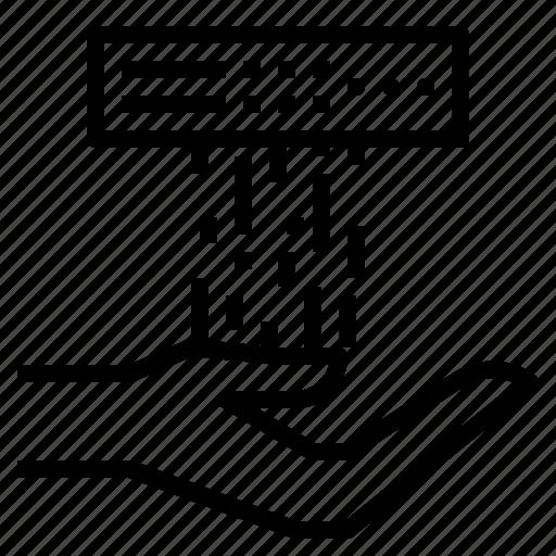 Database, server, storage, share icon - Download on Iconfinder