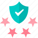 compliance, data, eu, gdpr, protection icon
