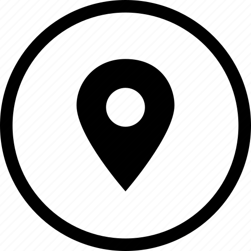 address, configuration, data, settings icon