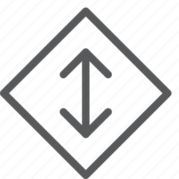 arrows, connect, down, download, network, sign, transfer, upload icon