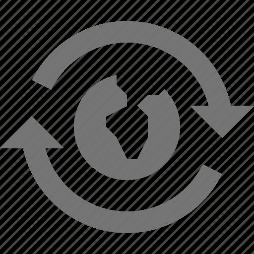 data transfer, global, refresh, reload, sync, transfer icon